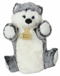 Marionnette Zanimoos Husky