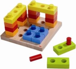 Mes Cubes Multicolores