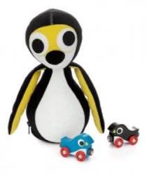 Mon Premier Circuit Pingouins
