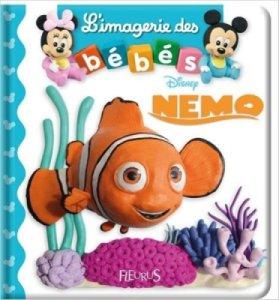 Livre Imagerie des Bébés - Nemo