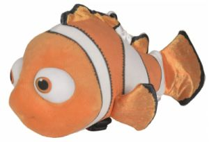Peluche Nemo - 25 cm