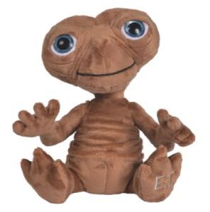 Peluche E.T. Extraterrestre - 18 cm
