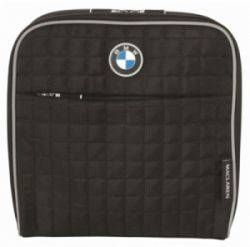 Panier pour Poussette Noir BMW
