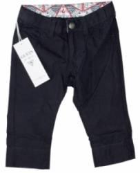 Pantalon Bleu Nuit Garçon