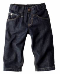 Pantalon Jeans Valter Garçon - 6 Mois
