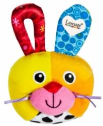 Peluche Boule Lapin Giggle