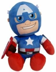 Peluche Captain America - 50 cm