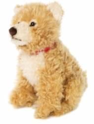 Peluche Chien Terrier Australien - 30cm