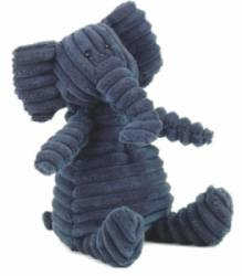 Peluche Eléphant Cordy Roy - 24 cm