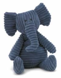 Peluche Eléphant Cordy Roy - 38 cm
