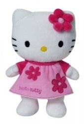 Peluche Hello Kitty Classique - 27 cm