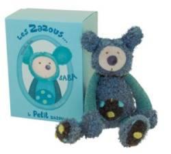 Peluche Koala Baba Les Zazous - 23 cm