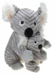 Peluche Koala Wala et son Bébé - 25 cm
