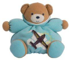 Peluche Ours Avion Sweet Life