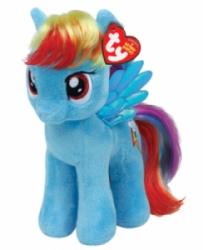 Peluche Mon Petit Poney Rainbow Dash - 30 cm