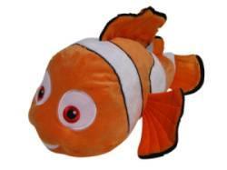 Peluche Nemo - 45 cm