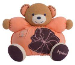 Peluche Ours Hibiscus Sweet Life