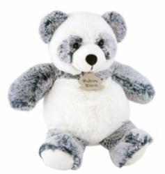 Peluche Panda Boule Zanimoos - 24 cm
