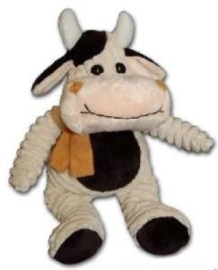 Peluche Vache Toomeuh - 30 cm