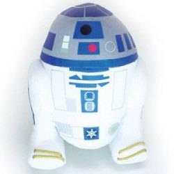 Peluche Star Wars R2-D2 - 18 cm