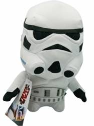 Peluche Storm Trooper Star Wars - 15 cm