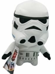 Peluche Storm Trooper Star Wars - 15 cm