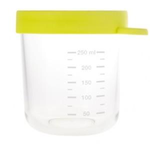 Portion Verre Néon - 250 ml