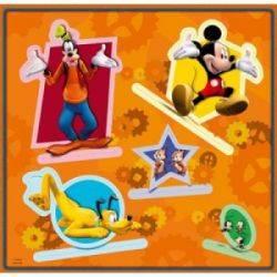 Puzzles Farandoles Mickey