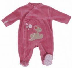 Pyjama Funny Dragon Victoria 6 mois