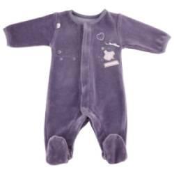 Pyjama Petit Ours Myrtille 6 mois