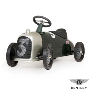 Porteur Rider Héritage Bentley