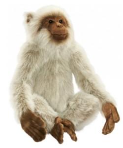 Peluche Singe Gibbon - 32 cm