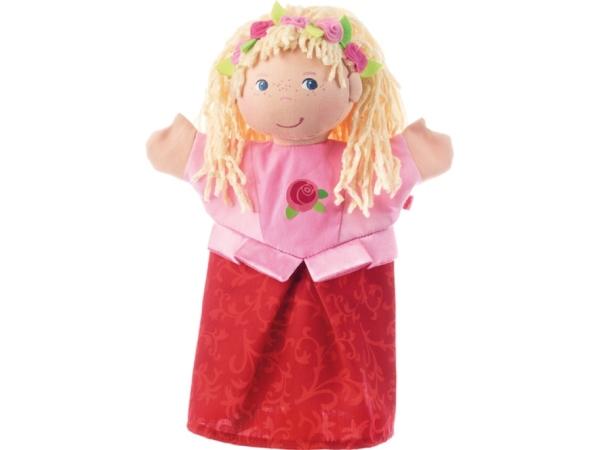 Haba Marionnette Belle au Bois Dormant - 28 cm