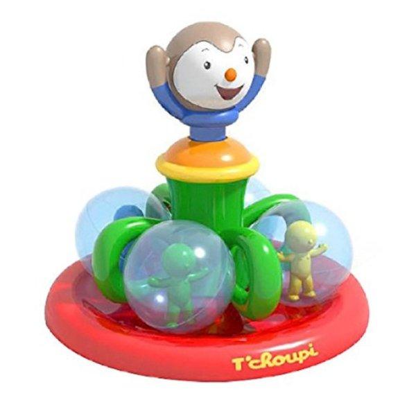 Dujardin Ronde des Balles Tchoupi