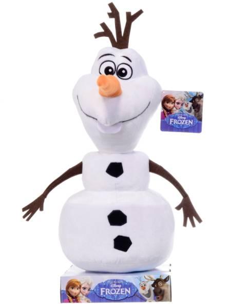 Disney Peluche Olaf  Frozen - 50 cm