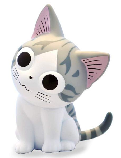 Plastoy Tirelire Chi une vie de chat