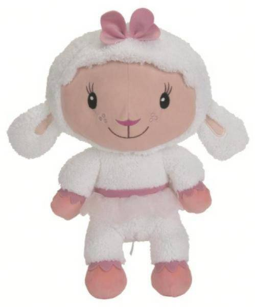Disney Peluche Lamby - 20 cm