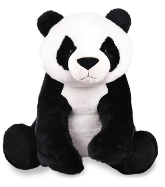 Histoire d Ours Peluche Panda - 70 cm
