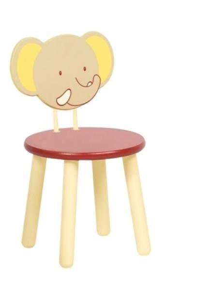 moulin roty chaise el phant les loustics. Black Bedroom Furniture Sets. Home Design Ideas
