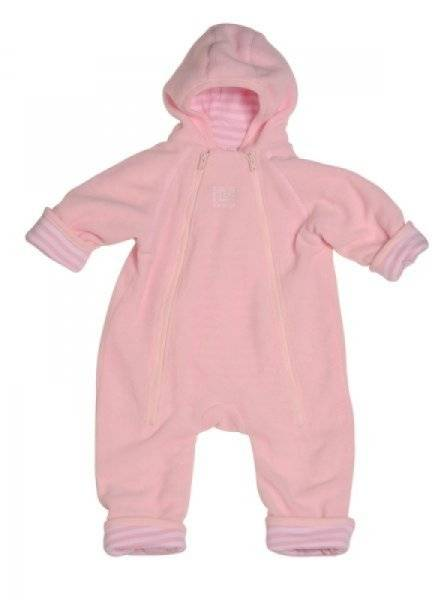 Red Castle Combinaison Zip Up Rose Taille 2
