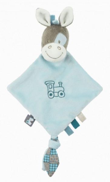 Nattou Doudou Mini Cheval Gaston