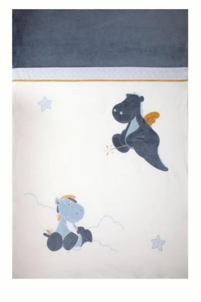 Noukies Edredon Victor et Lucien - 100x140 cm