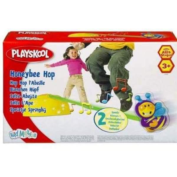 Playskool Hop Hop l'Abeille