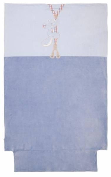 Noukies Housse de Couette William et Henry - 100x140 cm
