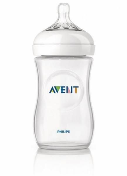 Philips Avent Biberon Natural 260 ml