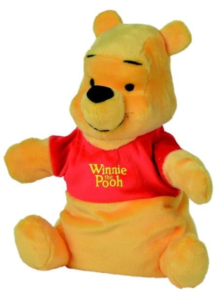 Disney Marionnette Winnie L'Ourson