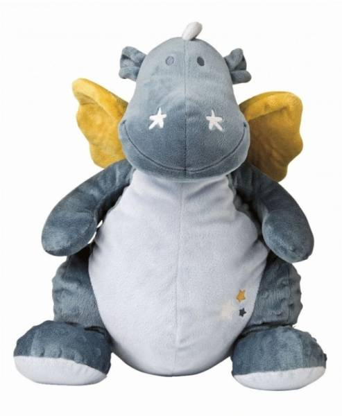 Noukies Peluche Dragon Victor Small