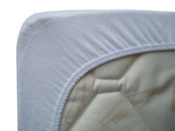 Babysun Nursery Protège Matelas Eponge 70x140 cm