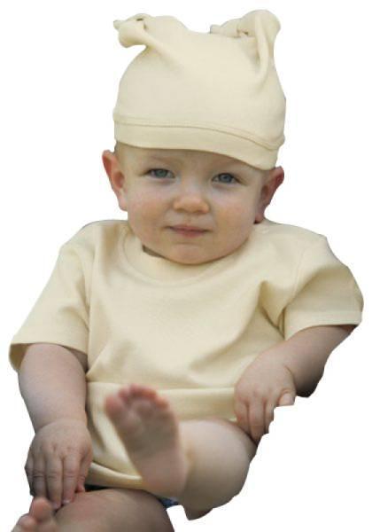 Babybugz Tee-Shirt Bébé Coton  Biologique