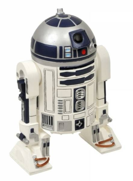 Abysse Corp Tirelire R2D2 Star Wars